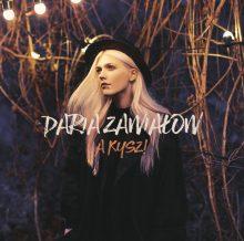 Debiutancka płyta Darii Zawiałow! Alternatywny pop, jakiego dawno nie było!
