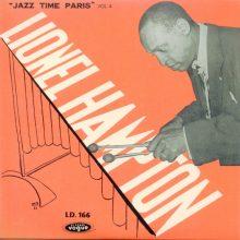 "Lionel Hampton – ""Jazz Times Paris Vol. 4 / 5 / 6"""