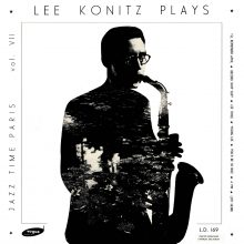 "Lee Konitz – ""Lee Konitz Plays"""