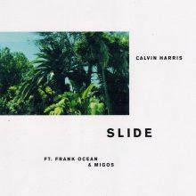 "CALVIN HARRIS i FRANK OCEAN w jednym utworze – posłuchaj ""Slide"" już teraz!"
