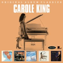 "Carole King – ""Original Album Classics"""