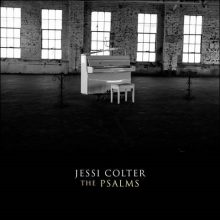 "Jessi Colter – ""The Psalms"""