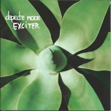"Depeche Mode – ""Exciter"" (LP)"