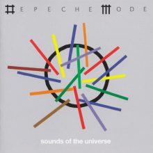 "Depeche Mode – ""Sounds Of The Universe"" (LP)"