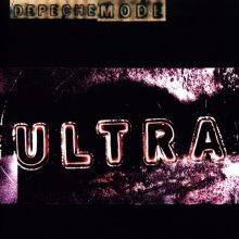 "Depeche Mode – ""Ultra"" (LP)"