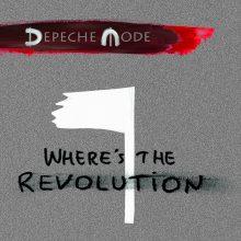 DEPECHE MODE – nowa płyta SPIRIT, singiel WHERE'S THE REVOLUTION i niespodzianka dla polskich fanów – wszystkie szczegóły!