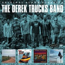 "The Derek Trucks Band – ""Original Album Classics"""