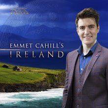 """Celtic Thunder – """"Emmet Cahill's Ireland"""""""