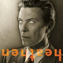 "David Bowie – ""Heathan"" (LP)"