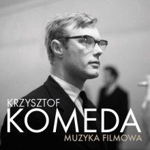 Various – Krzysztof Komeda – Muzyka filmowa [LP]