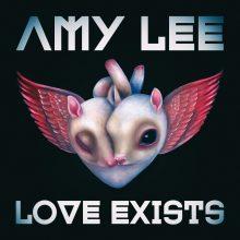 AMY LEE z EVANESCENCE: zobacz klimatyczne lyric video do jej solowej piosenki 'Love Exist' !