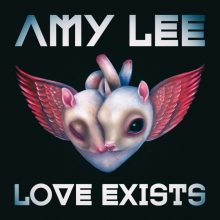 """AMY LEE z EVANESCENCE z solowym utworem na Walentynki – posłuchaj """"Love Exists"""" już teraz!"""