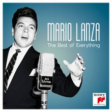 Mario Lanza – The Best of Everything