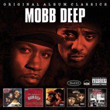 "Mobb Deep – ""Original Album Classics"""