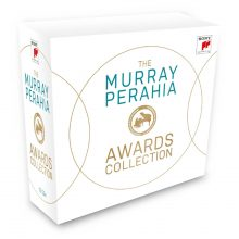 Murray Perahia – The Awards Collection