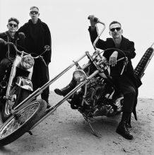 """DEPECHE MODE prezentują pierwszy singiel z nadchodzącego albumu – posłuchaj """"Where's the Revolution"""" już teraz!"""
