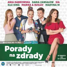 Various – Porady na zdrady [soundtrack]
