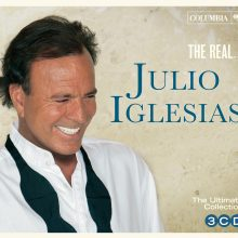 "Julio Iglesias – ""The Real… Julio Iglesias"""
