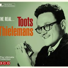 "Toots Thielemans – ""The Real… Toots Thielemans"""