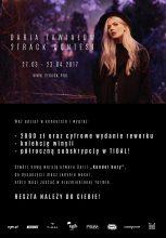 Stwórz własną wersję singla Darii Zawiałow i wygraj atrakcyjne nagrody!