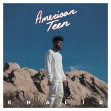 Khalid – American Teen [LP]
