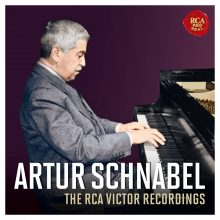 Artur Schnabel – The RCA Victor Recordings