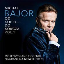 Nowa płyta Michała Bajora!