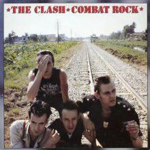 "The Clash – ""Combat Rock"" (LP)"