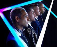 DREAMCAR – nadciąga supergrupa muzyków No Doubt i wokalisty AFI!