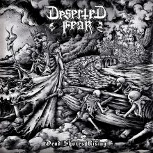 "Deserted Fear – ""Dead Shores Rising"""