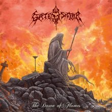 """GATES OF ISHTAR – """"The Dawn of Flames (Re-issue 2017)"""""""