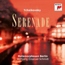 Tchaikovsky: Serenade