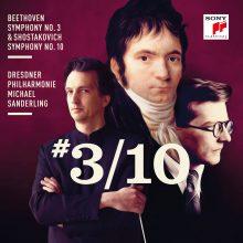 Beethoven: Symphony No. 3 & Shostakovich: Symphony