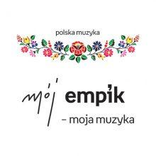 Various – Moj Empik Moja Muzyka. Polska