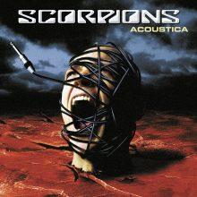"Scorpions – ""Acoustica (Full Vinyl Edition)"" (LP)"