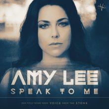 """Amy Lee (Evanescence) ujawnia drugi solowy singiel – posłuchaj """"Speak To Me"""" już teraz!"""