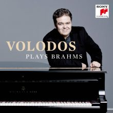 Volodos Plays Brahms