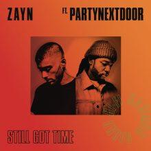 """ZAYN prezentuje nowy singiel i zapowiada kolejną płytę! Posłuchaj """"Still Got Time"""" ft. PartyNextDoor"""