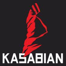 """Kasabian – """"Kasabian"""" (LP)"""