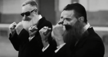 "DEPECHE MODE ujawniają kulisy teledysku ""Where's the Revolution""!"