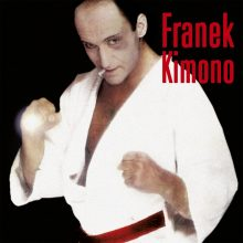 """Franek Kimono – """"Franek Kimono"""""""