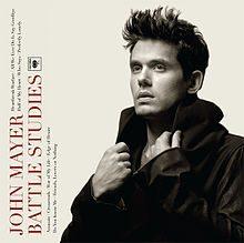 "John Mayer – ""Battle Studies"" (LP)"