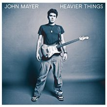 "John Mayer  – ""Heavier Things"" (LP)"
