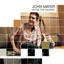 "John Mayer – ""Room For Squares"" (LP)"