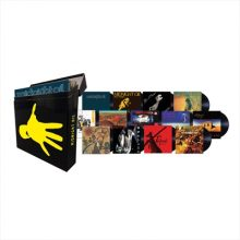 "Midnight Oil – ""The Complete Vinyl Box Set"" (LP)"