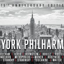New York Philharmonic 175th Anniversary