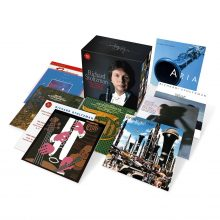 Richard Stoltzman – The Complete RCA Album Collection