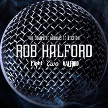 "Rob Halford – ""The Complete Albums Collection"""
