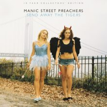 "Manic Street Preachers – ""Send Away the Tigers: 10 Year Collectors' Edition"""