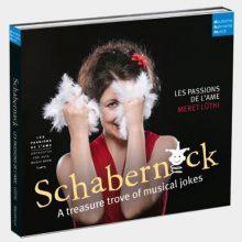 Schabernack – Music by Schmelzer, Biber & Walther